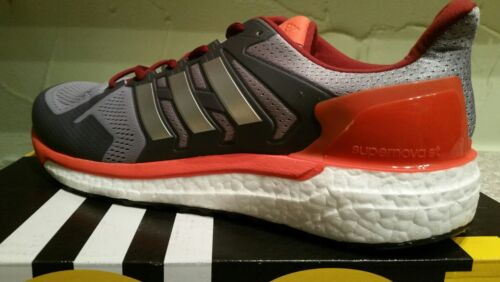 d15c26269 6 of 8 New Adidas Men s Boost Supernova St M Running Sneakers Shoes Size 7  Bb0992