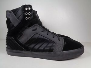 Details about Mens Supra Muska 001 Footwear shoes size 11 US