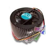 Orb Aluminum Cooler For Socket 462 370 3 Pin Connector Usa Seller