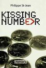 Kissing Number by Philippe St-Jean (Hardback, 2012)