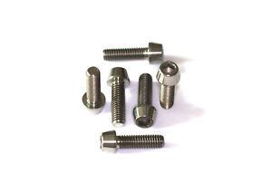 5-x-Titan-Schrauben-Grade-5-M5-x-18-konisch-DIN-912