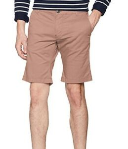 Mens Shhparis Cafe Au Lait St Shorts Selected j3ShY7ncV
