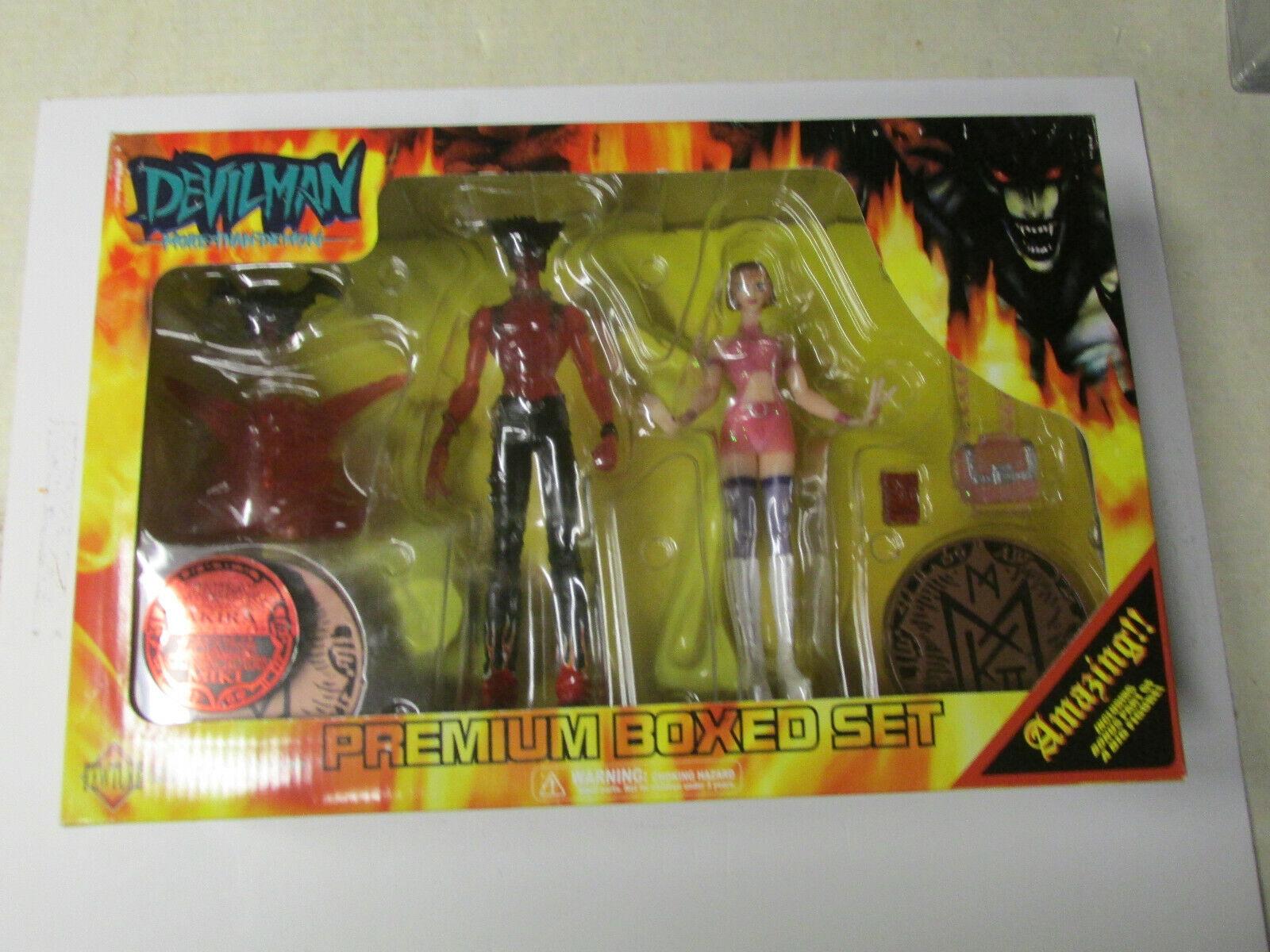 Deviluomo More  Than Demon Premium scatolaed Set specialeee edizione  MIP  fornire un prodotto di qualità