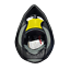 miniature 30 - Youth Kids Motocross Helmet Child Small Medium Large XL DOT ATV UTV MX OffRoad