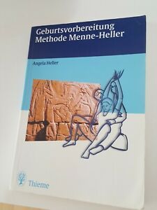 Geburtsvorbereitung-Methode-Menne-Heller-Thieme-Fachbuch-Hebammen-Lehrbuch