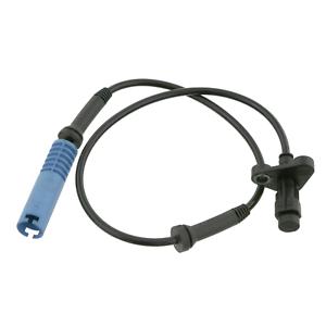 Front Abs Sensor Fits BMW 5 Series E39 OE 34526756375 Febi 23807