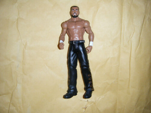 WWE MATTEL BASIC SERIES WRESTLING ACTION FIGURE FIGURINA WWF Wrestler Superstar