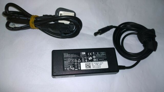 Ac Adapter Charger 19.5 volt 4.62 amp