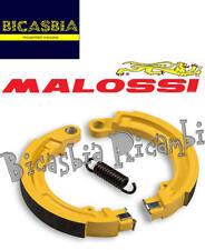 9045 - GANASCE FRENO ANTERIORE ANTERIORI MALOSSI APE 50 TM P FL FL2 FL3 RST MIX