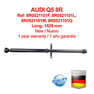 Cardan-o-transmision-AUDI-Q5-8R-8R0521101F-1525-mm-NUEVO