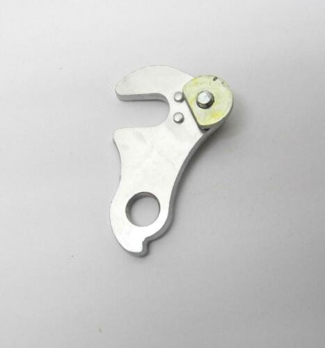 458 Vintage Shimano Frame Rear Derailleur Hanger With screws NOS