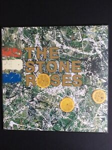 The-Stone-Roses-S-T-The-Stone-Roses-VINYL-LP-NEW-Sealed-0888430419919
