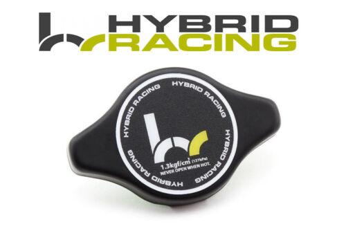 Hybrid Racing Performance Radiator Cap Type-F EG EK RSX Integra HYB-RAC-01-04