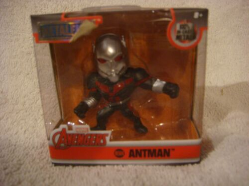Marvel Avengers Metalfigs Antman 2.5/""
