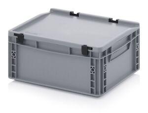 Eurobehaelter-40x30x18-5-mit-Deckel-Stapelbehaelter-Lagerbox-Stapelbox-400x300x185