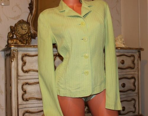 Tensel Linen Ladieslight Pale Strada amp; Jacket La Size Lyocell 36 Green wFYRIxCq