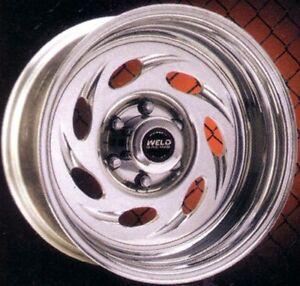 Image Is Loading 16x10 034 Weld Wheel Forged Aluminum Typhoon 5