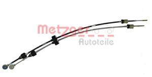 Seilzug Schaltgetriebe für Schaltgetriebe METZGER 3150047