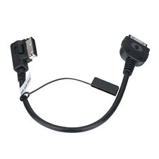 APS Hot Selling AUX CABLE FOR AUDI AMI iPOD iPHONE 4F0 051 510 K IPOD-AUDI-OLD