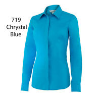 21010 Noble Outfitters Ladies Perfect Fit Western Show Shirt