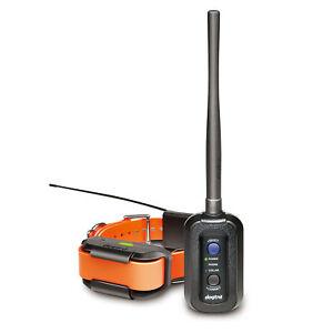 New-Dogtra-Pathfinder-High-Response-Black-Tracking-amp-Training-System