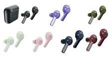Skullcandy Indy True Wireless In-Ear Earbuds - Mint ,Indigo Blue, Black, Green