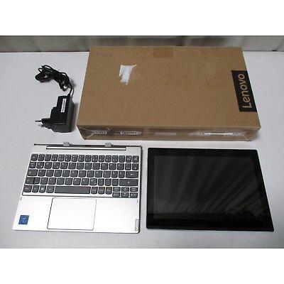 Lenovo MIIX 320-10ICR Wifi 32GB 2GB Ram 80XF001HGE 25,70cm Win 10 Hybrid Tablet-