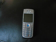 Nokia 6230i - Black (Unlocked) Mobile Phone