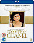 Coco Before Chanel (Blu-ray, 2009)
