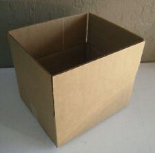 14 12 X 12x 6 Double Wall Cardboard Corrugated Box 100 Lbs Capacity 10 Pack