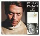 Pride/Riptide by Robert Palmer (CD, Aug-2013, 2 Discs, Edsel (UK))
