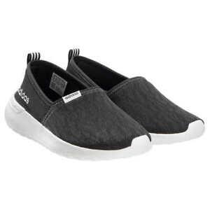 Adidas NEO Womens Lite Racer Slip On CLOUDFOAM Casual Sneaker ...
