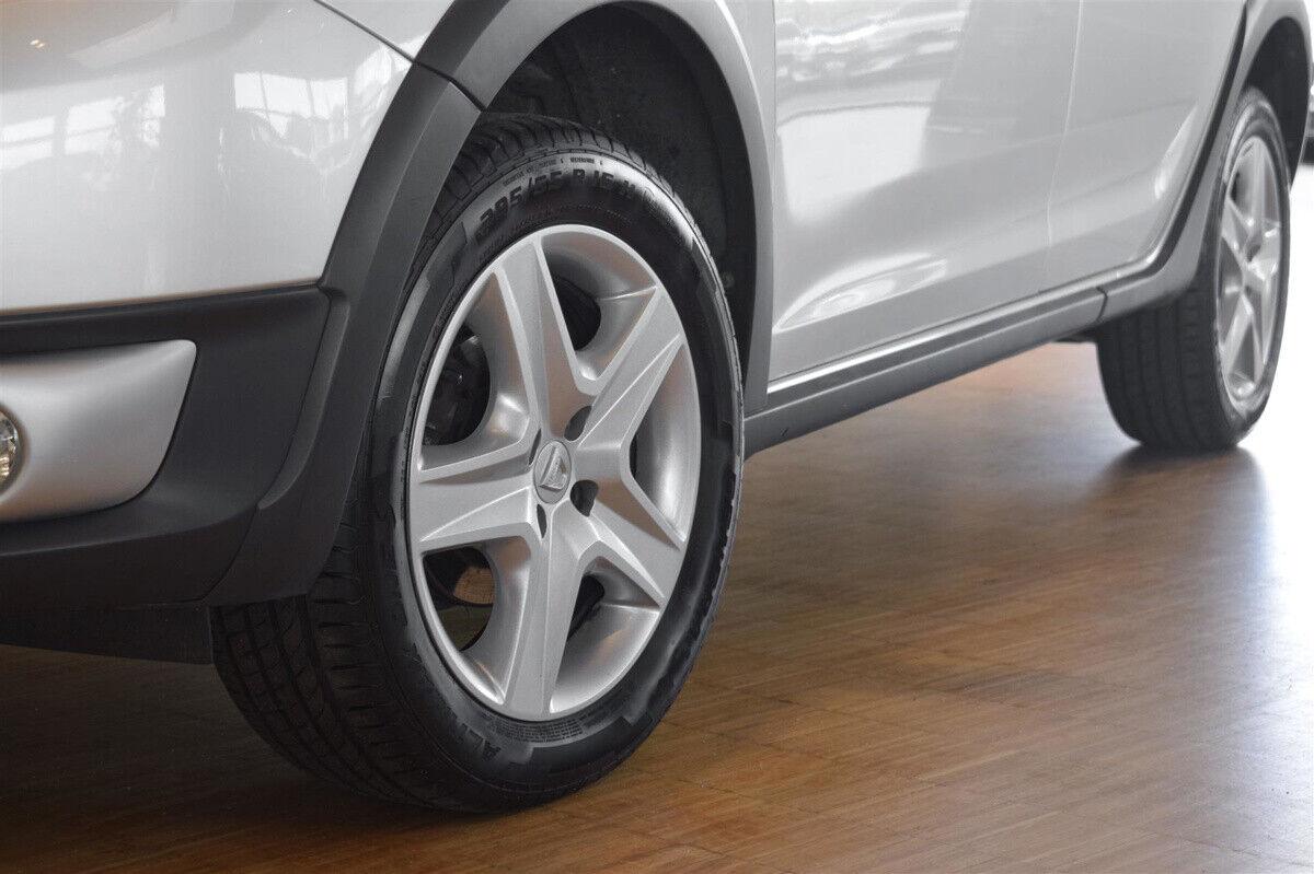 Dacia Sandero Stepway 0,9 TCe 90 Prestige - billede 4