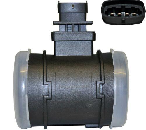 2002-2008 1.9 CDTi Masse Air Flow Meter Sensor 0281002618 Vauxhall Vectra MK 2