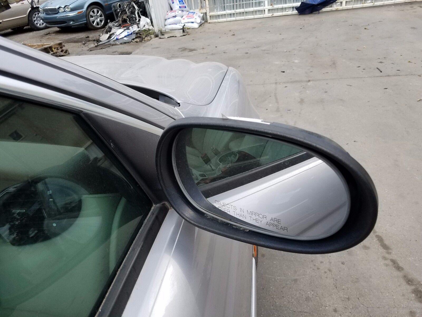 2001 2002 03 2004 2005 06 07 2008 Jaguar Rechts Beifahrer Außenspiegel