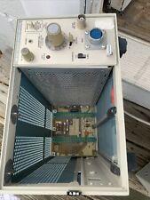Tektronix Tm503 Am503 Current Probe Amplifier