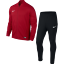 Nike-Boys-Tracksuit-Kids-Football-Full-Zip-Tracksuits-Junior-Bottoms-Sports-Tops thumbnail 14