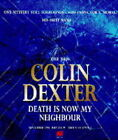 Death is Now My Neighbour by Colin Dexter (Hardback, 1996)