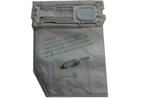 Folletto vk 135 136 6 sacchetti ricambio ricambi accessori