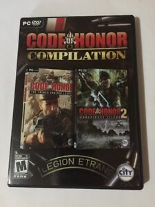 Code-of-Honor-Compilation-PC-2009