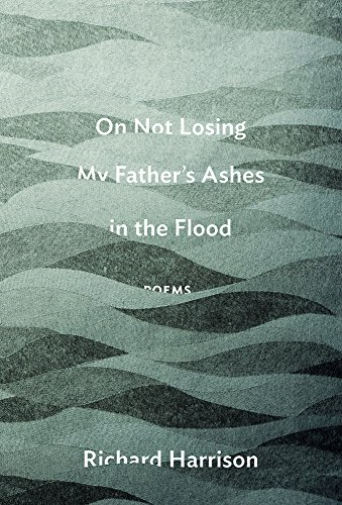 Harrison Richard-On Not Losing My Fathers Ashes (US IMPORT) BOOK NEW