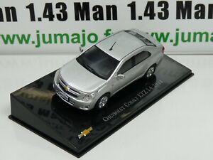 CVT15G-voiture-1-43-IXO-Salvat-BRESIL-CHEVROLET-Cobalt-LTZ-1-4-2011