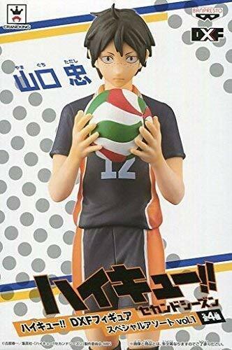DXF figure SP Assortment vol.1 Tadashi Yamaguchi Haikyu!