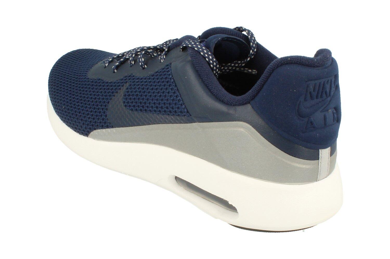 Nike air max moderne moderne moderne se mens läuft trainer 844876 402 Turnschuhe - schuhe 85b5f7