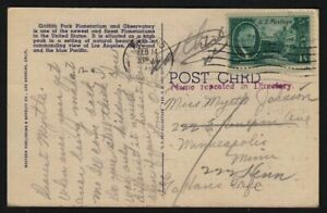 1945-auxiliary-marking-Name-Repeated-In-Directory-used-post-card