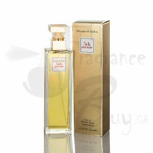 TSTR-Elizabeth-Arden-5Th-Avenue-W-125ml-TSTR-No-Cap-Woman-Fragrance