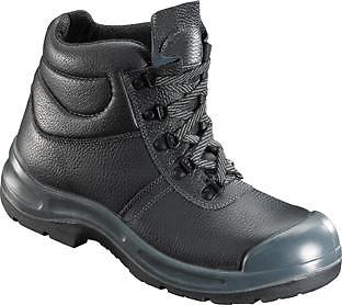 Bau-Schuh, S3, ÜK, Gr. 41, FORTIS E/D/E Logistik-Cente