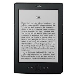 Amazon-Kindle-5th-Generation-2GB-Wi-Fi-6in-Black-Very-Good-Condition