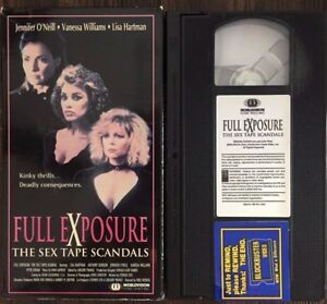 Full exposure the sex tapes scandal 1989 photo 36