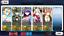 Fate Grand Order Starter Account FGO NA English 5* Altria Archer /& Dantes